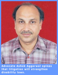 Picture of Advocate Ashok Aggarwal