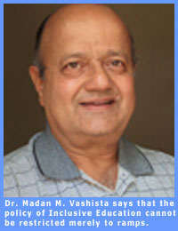 Picture of Dr Madan Vasista