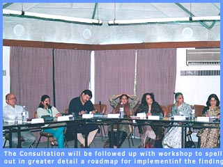 Picture of National Consultation in Progress