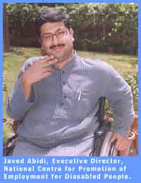 Picture of Javed Abidi