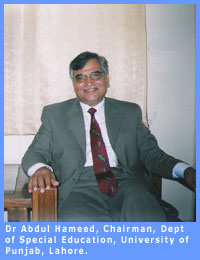 Picture of Dr. Abdul Hameed