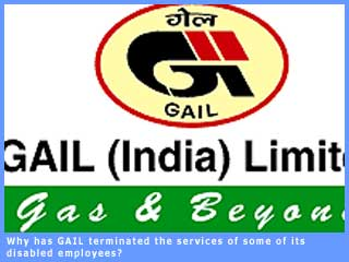 Picture of the logo pf Gas Authority of India Limited