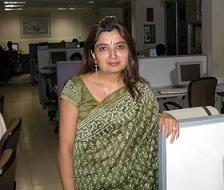 Shilpi Kapoor, M.D., BarrierBreak Technologies