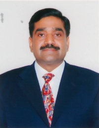 Ram Niwas, Home Secretary, Chandigarh