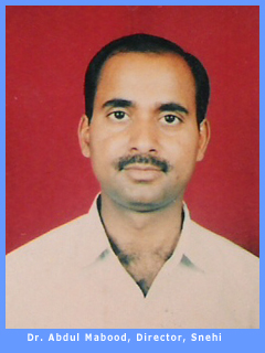 Picture of Dr. Abdul Mabood