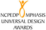 NCPEDP MPHASIS Universal Design Awards 2015